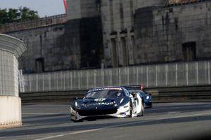 Nick Cassidy, AF Corse Ferrari 488 GT3 Evo