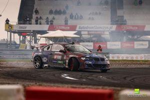 Driftingowe Mistrzostwa Polski - Autodrom Słomczyn