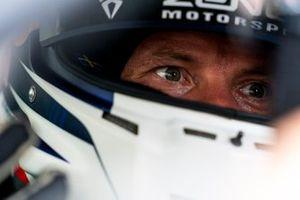Mattias Ekström, Zengő Motorsport X CUPRA, Cupra e-Racer