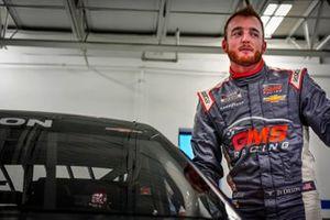 Ty Dillon, GMS Racing