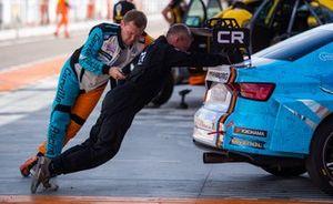 Андрей Радошнов, Carville Racing