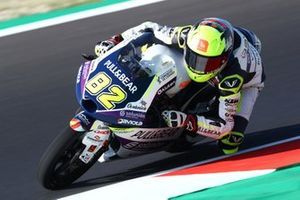 Stefan Nepa, Aspar Team Moto3