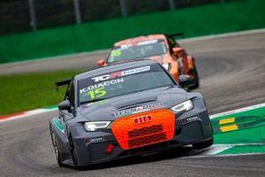 Kevin Giacon, Tecnodom Sport, Audi RS 3 LMS DSG