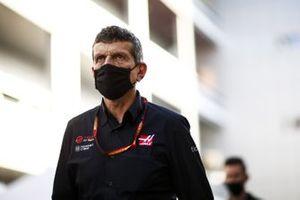 Guenther Steiner, Haas F1