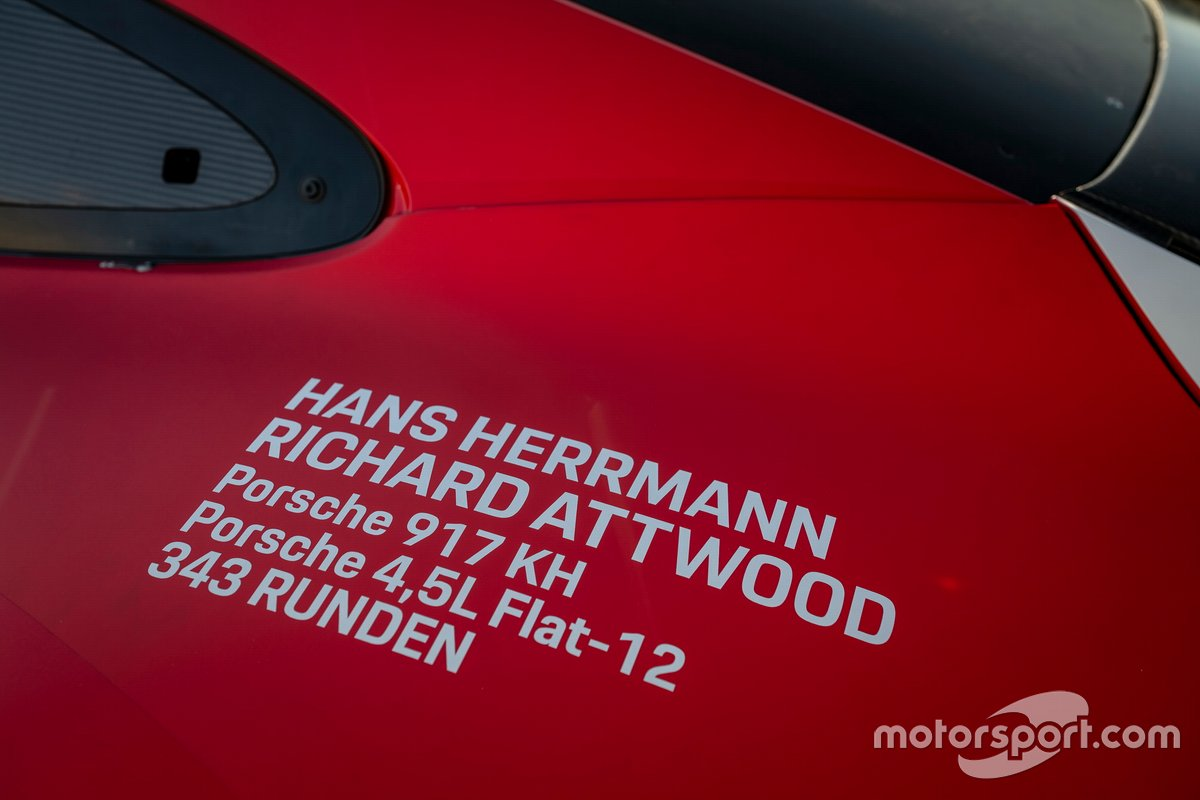 #91 Porsche GT Team Porsche 911 RSR: Gianmaria Bruni, Richard Lietz, Frederic Makowiecki