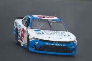 Kaz Grala, Richard Childress Racing, Chevrolet Camaro