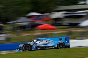 #18 Era Motorsport ORECA LMP2 07, LMP2: Kyle Tilley, Dwight Merriman, Colin Braun