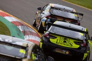 Garry Jacobsen, Matt Stone Racing Holden
