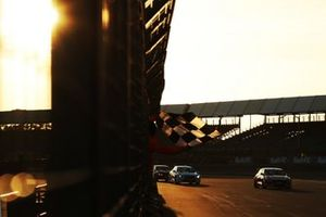 Ollie Jackson, Motorbase Performance Ford Focus