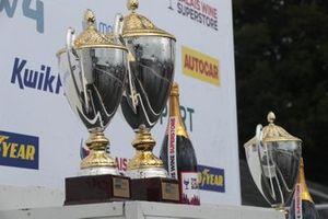 BTCC Trophy