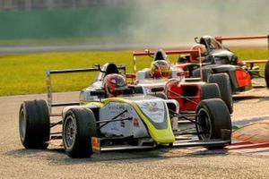 Pietro Delli Guanti, BVM Racing