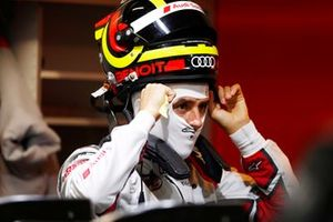 Benoit Treluyer, Audi Sport Team Phoenix