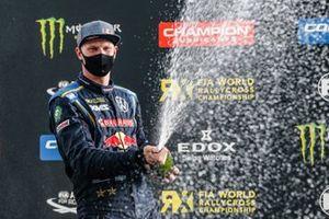 Ganador Johan Kristoffersson, Kristoffersson Motorsport