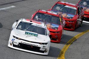 Joey Gase, SS Green Light Racing, Chevrolet Camaro Donate Life Virginia