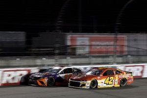 Matt Kenseth, Chip Ganassi Racing, Chevrolet Camaro McDonald's
