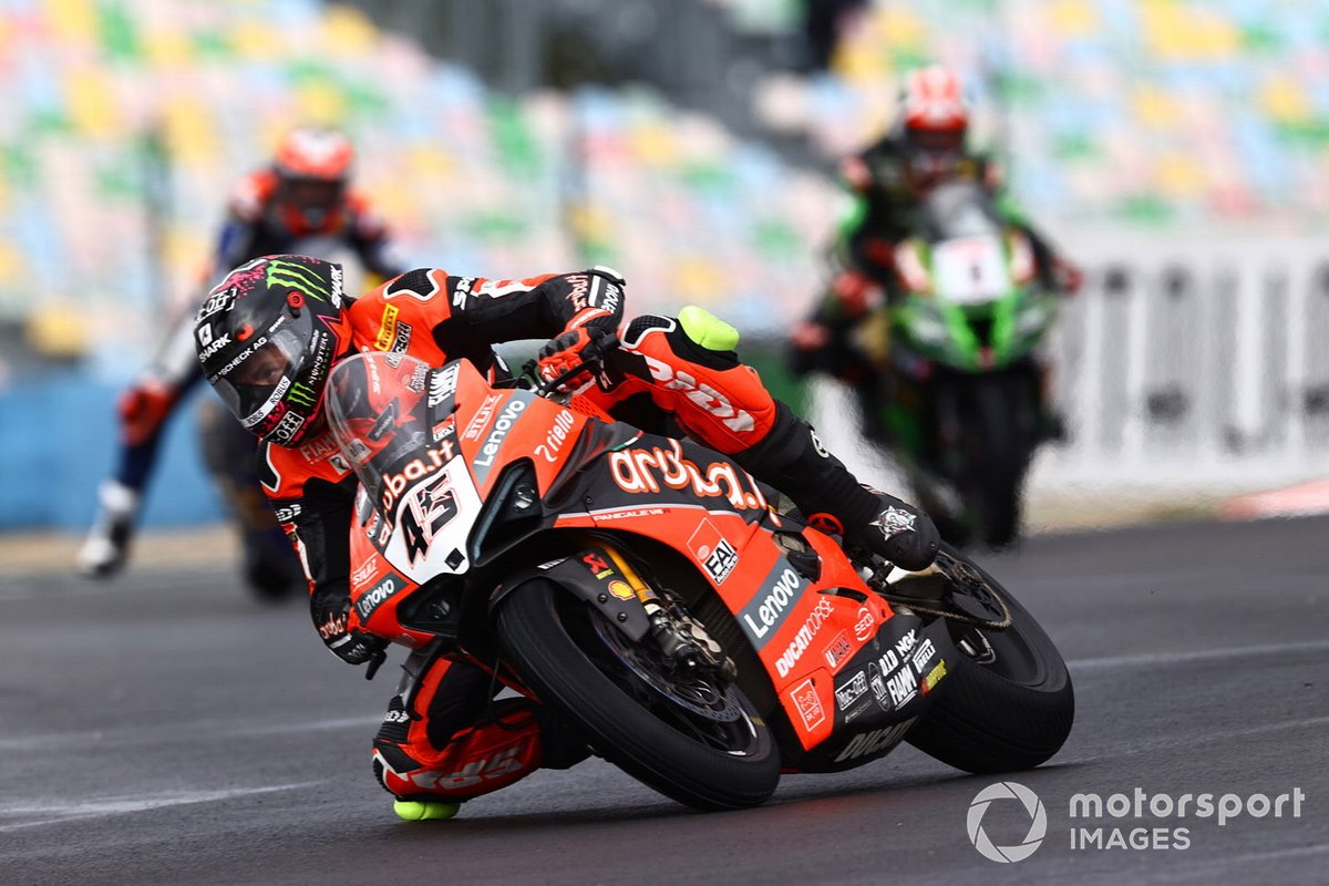 Scott Redding, Aruba.it Racing Ducati, Jonathan Rea, Kawasaki Racing Team