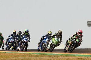 Scott Deroue, MTM Kawasaki Motoport, Tom Booth-Amos, RT Motorsports by SKM – Kawasaki
