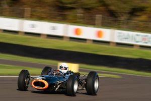 Andrew Wareing, BRM P261, Clover Trophy