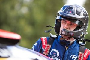 Николай Грязин, Hyundai Motorsport Hyundai i20 R5