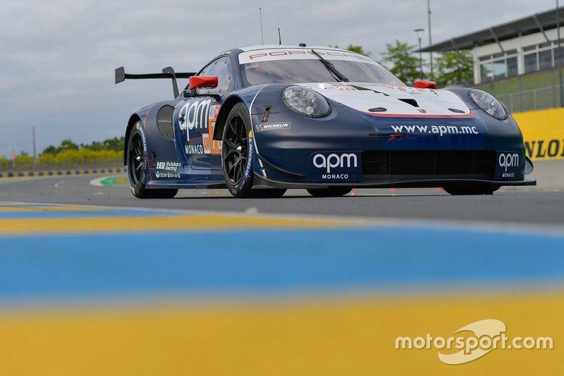 №78 Porsche 911 RSR