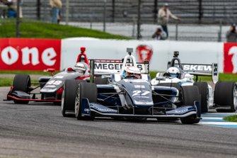 Robert Megennis, Andretti Autosport