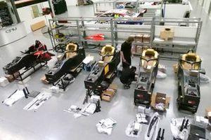 S5000 chassis