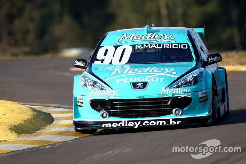 2008 - Ricardo Maurício - Peugeot 307