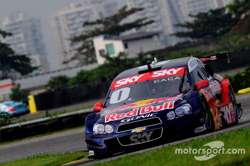 2012 - Cacá Bueno (5) - Chevrolet Sonic