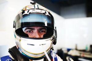 #23 Panis Barthez Competition Ligier JSP217 Gibson: William Stevens