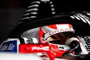 Максимилиан Гюнтер, Dragon Racing, Penske EV-3