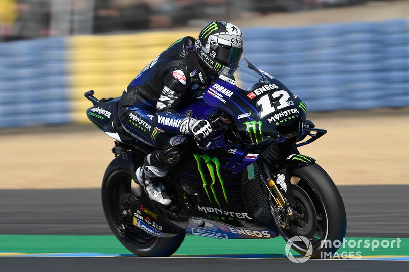 Maverick Viñales - 3º MotoGP