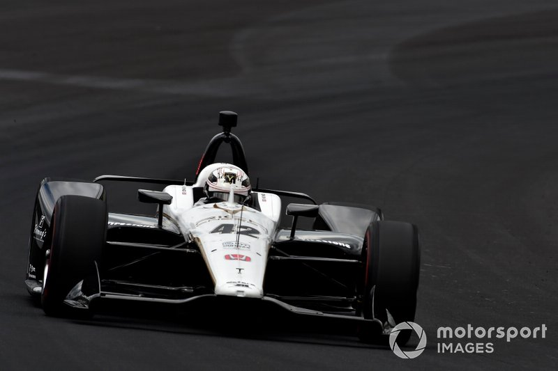 Джордан Кінг, Rahal Letterman Lanigan Racing Honda