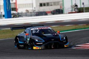 Фердинанд Габсбург, R-Motorsport, Aston Martin Vantage AMR