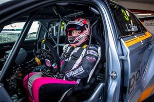 Leanne Tander, Melbourne Performance Centre Audi RS 3 LMS TCR