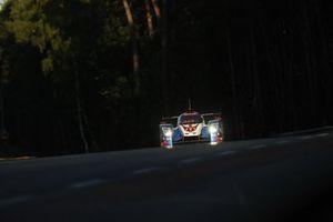 #23 Panis Barthez Racing Ligier JSP217: Rene Binder, Julien Canal, Mathias Beche