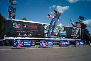 VP Racing transporte de combustibles