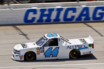 Spencer Davis, Niece Motorsports, Chevrolet Silverado Niece