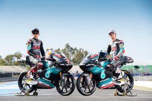 Team Petronas, John McPhee, SIC Racing Team, Ayumu Sasaki, SIC Racing Team