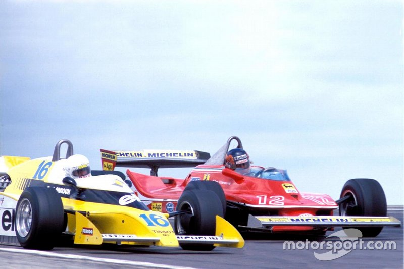 1. Villeneuve vs Arnoux (France 1979)