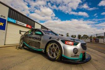 Tim Blanchard , Petronas Motorsport Holden
