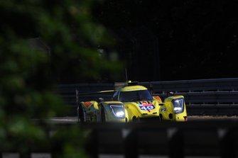 #49 ARC Bratislava, Ligier JSP217, Miroslav Konopka, Henning Enqvist, Konstantin Tereschenko