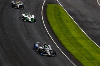 Conor Daly, Andretti Autosport Honda Phillip Abbott