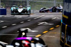 Alex Lynn, Panasonic Jaguar Racing, Jaguar I-Type 3 Sam Bird, Envision Virgin Racing, Audi e-tron FE05