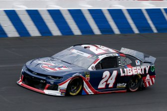 William Byron, Hendrick Motorsports, Chevrolet Camaro Liberty Patriotic