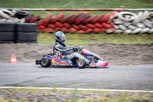 Young Driver Selection 2019, National Karting Auswahl