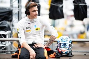 Artem Markelov, MP Motorsport