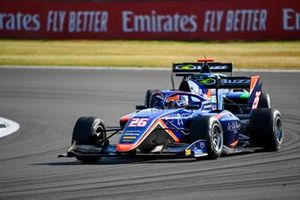 Clement Novalak, Carlin BUZZ RACING