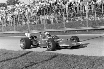 John Surtees, Surtees TS7 Ford