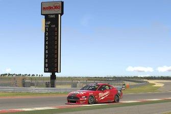 Will Davison, Tickford Racing Ford Mustang