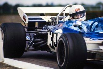 Derek Bell, Surtees TS9 Ford